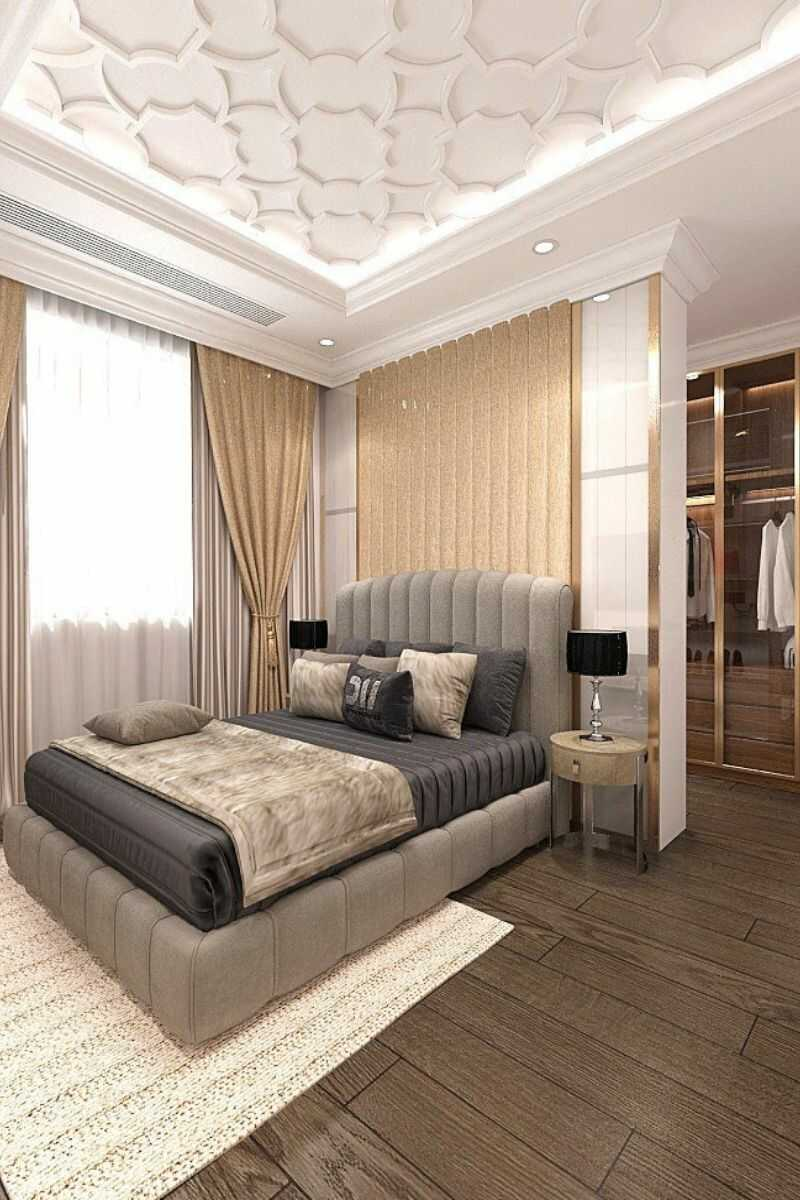 Dự án Phòng ngủ
